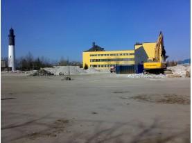 Alfa hoone ehitus